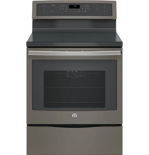 ge induction cooktop ge profile series phb920ejes 30 quot electric freestanding