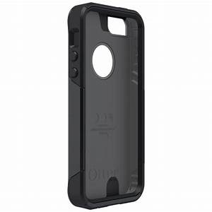 OtterBox Commuter Case for iPhone SE, 5S