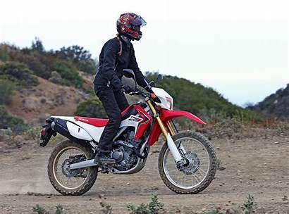 Crf250l Honda Wallpapers Rider Rated