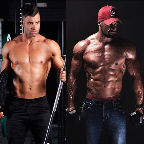 How To Build Muscle While Getting Lean! - SQ Fitness