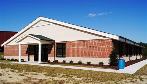 Commercial Projects Worthington
