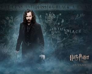 Sirius Black - Sirius Black Photo (7016586) - Fanpop