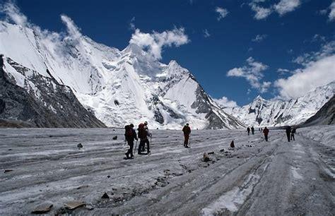 Tallest 15 Mountain Peaks Of India