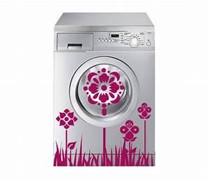 Machine A Laver Vaisselle : 152 sticker pour lave vaisselle et machine a laver ~ Dailycaller-alerts.com Idées de Décoration