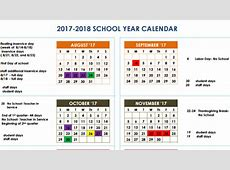 Calendar approval sets school year start at Aug 24