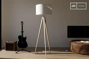 Lampe Trepied Ikea : lampe tr pied kavinsk finesse et l gance pib ~ Teatrodelosmanantiales.com Idées de Décoration