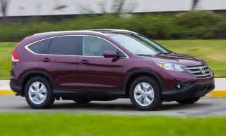reliable small suv