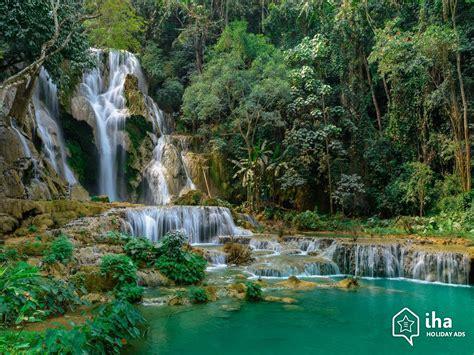 Location Laos dans une maison pour vos vacances avec IHA