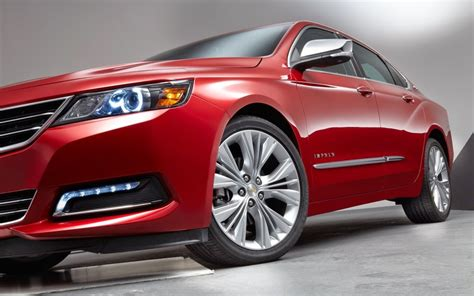 2015 Chevrolet Impala Ss by 2015 Chevrolet Impala Ss Car Prices Reviews Car