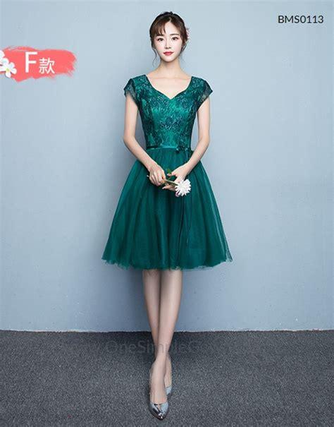green  designs bridesmaid dress dinner dress