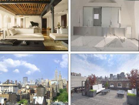 Rupert Murdochs New Home In New York A 57m 4 Floor Penthouse by Rupert Murdoch S Insanely Lavish Potential Hideouts