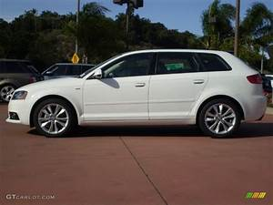 Photo Audi A3 : ibis white 2012 audi a3 2 0 tdi exterior photo 56135765 ~ Gottalentnigeria.com Avis de Voitures