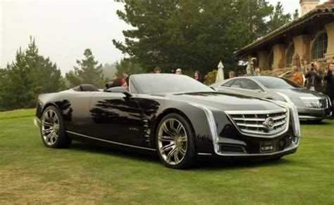 cadillac ciel convertible price release date review