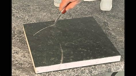 How To Make Soapstone by Soapstone Scratch Repair