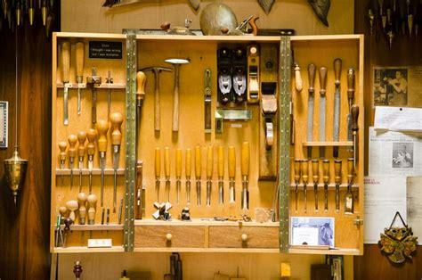 frank klausz workshop  woodworking workshop