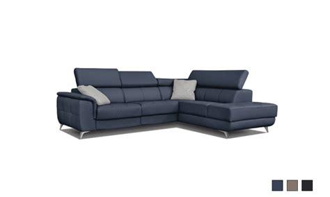 canap d angle commandeur canapé d 39 angle tissu fabien home center