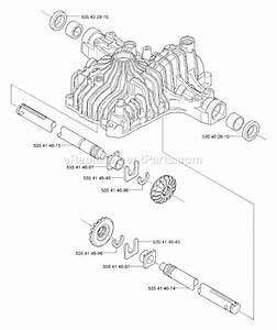 Partshpcom Transmission Parts Performance Transmission