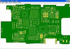 Pcb Circuit Diagram