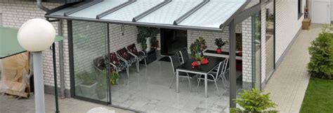 Terrassenüberdachung Genehmigung Nachbar by Terrassen Glashaus Centrum Baurecht