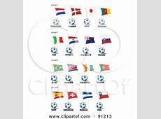Free Bandeira do Brasil Flag Of Brazil Clipart Illustration