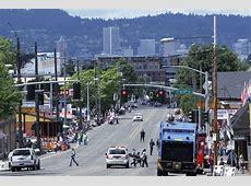 Is NE Sandy Blvd worst street ever?; other Northeast