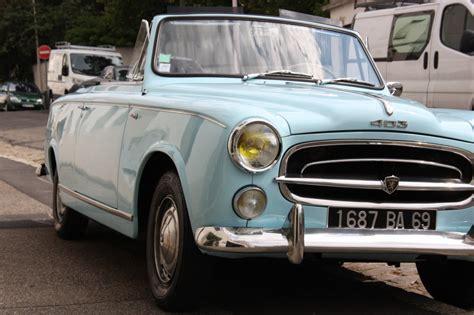 Vintage Peugeot by Vendu Etats Voiture Voitures Vintage