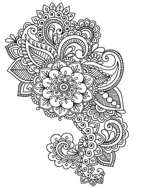 2318 best zentangles images on Pinterest | Coloring books, Coloring pages and Adult coloring