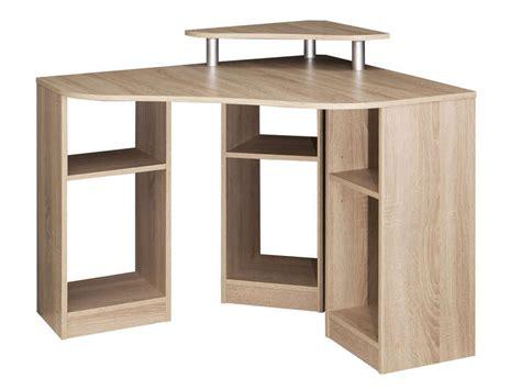 bureau d angle conforama bureau d angle corner vente de bureau conforama