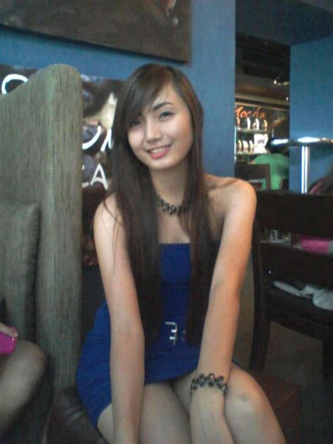 7 Lovely Pinay Girls Sexy Pinays On Facebook