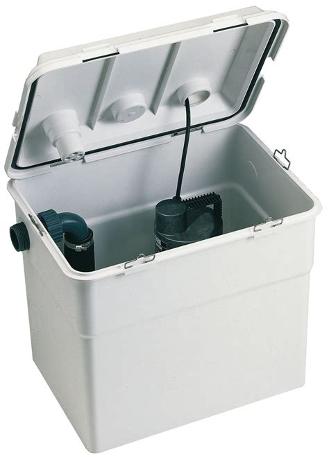 pompe de relevage interieur poste de relevage pour eaux claires et eaux uses novabox jetly