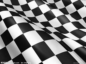 黑白格子旗设计图__背景底纹_底纹边框_设计图库_昵图网nipic.com