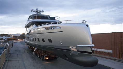 Porsche Boat by This Porsche Yacht Costs 16 7 Million Destination Tips