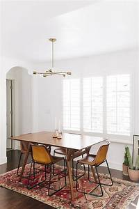 Best 25 Mid Century Modern Dining Room Ideas On Pinterest ...