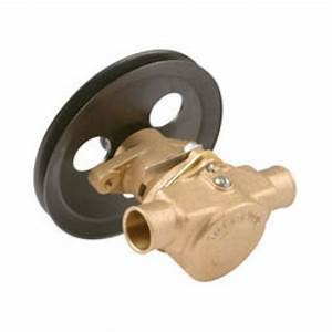 Sherwood Raw Water Engine Pump Chrysler 318  360