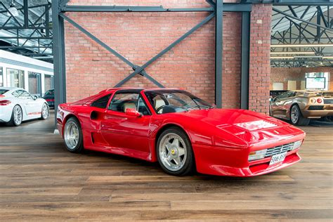 Old ford econoline transforms into a cinema hall on wheels. 1989 Ferrari 328 GTS - Richmonds - Classic and Prestige Cars - Storage and Sales - Adelaide ...