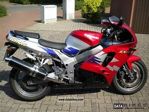 Search Results For  U201c1997 Kawasaki Zx11 Full Right Side