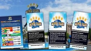 Movie Park Online Tickets : movie park germany gutscheine f r saison 2015 erh ltlich ~ Eleganceandgraceweddings.com Haus und Dekorationen