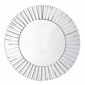 Runder Spiegel Silber : runder spiegel sunny von deknudt mirrors 2 jahre garantie usi maison ~ Whattoseeinmadrid.com Haus und Dekorationen