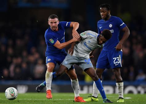 Chelsea new manager decided to give fresh chance to two ...