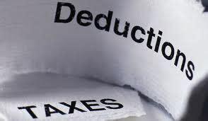 tax season your new resume may be tax deductible
