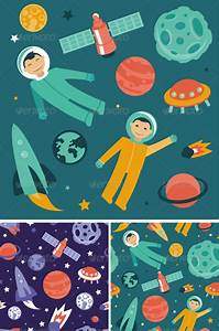 Animated Astronaut In Space (page 3) - Pics about space