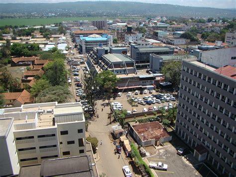 Kisumu holiday rentals kisumu holiday packages flights to kisumu kisumu restaurants kisumu attractions kisumu shopping. Kisumu City from a birds eye   Photo