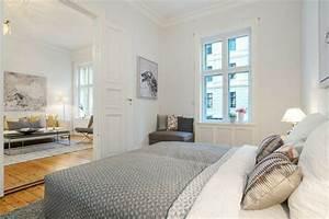 Skandinavisch Einrichten Wohnzimmer : komode wohnzimmer grau ~ Sanjose-hotels-ca.com Haus und Dekorationen