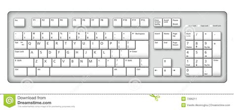 computer keyboard clipart   cliparts