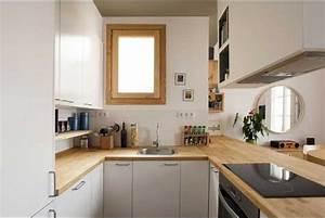 Küche Eiche Massiv : k che arbeitsplatte k che eiche massiv im wei k chen dekor mit integriert k che pinterest ~ Markanthonyermac.com Haus und Dekorationen