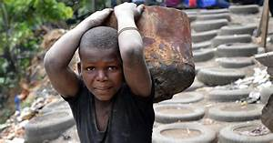 HR644 bill passed to end the $150 billion global slave trade