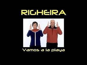 Vamos A La Playa : righeira vamos a la playa youtube ~ Orissabook.com Haus und Dekorationen