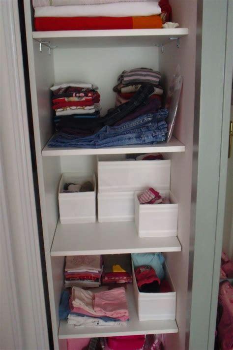 ordinaire placard de rangement ikea 13 comment organiser et ranger une chambre denfant mon