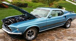 1969 Ford Mustang Mach 1 for Sale | Car Wallpaper