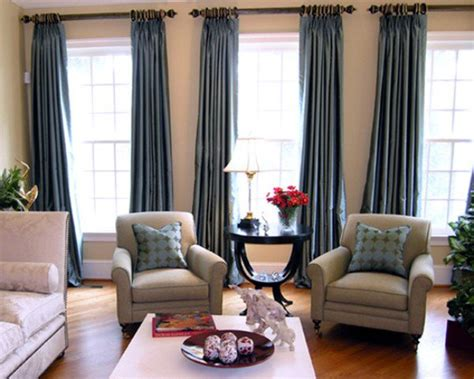 18 Adorable Curtains Ideas For Your Living Room